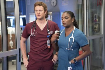 Chicago Med Chicago Fire