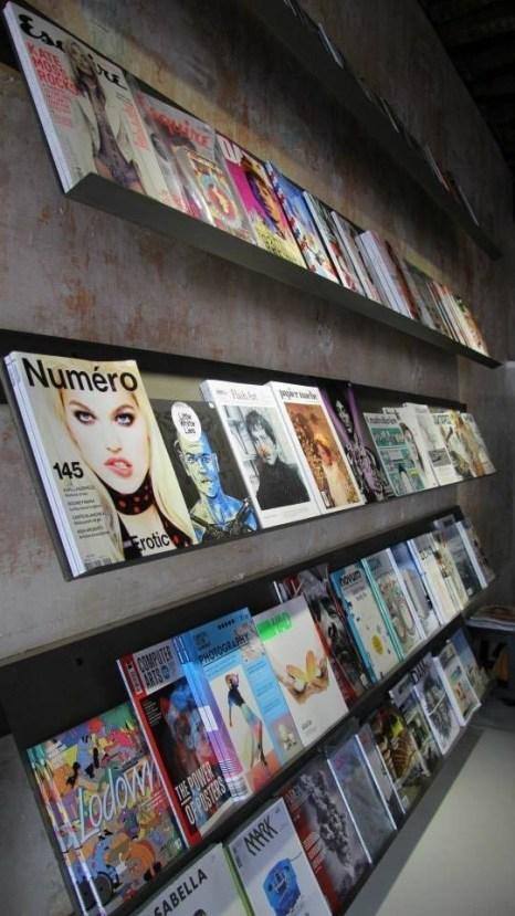 os melhores lugares com livros