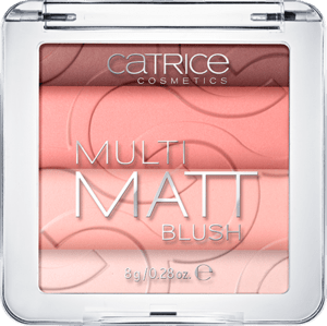 Multi Matt Blush Catrice