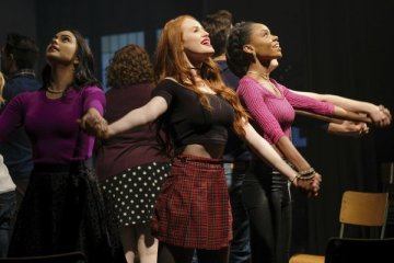 riverdale musical