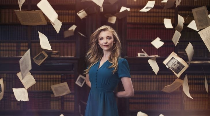 Natalie Dormer / Harry Potter