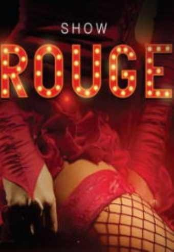 show rouge