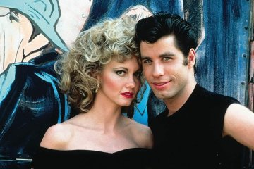 Fox Life: John Travolta em Grease