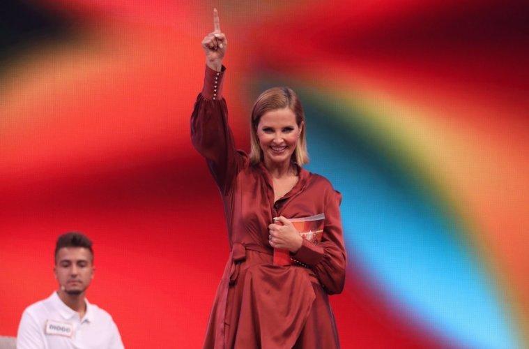 Cristina Ferreira - Prémio de Sonho
