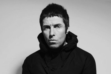 Liam Gallagher, ex-vocalista dos Oasis