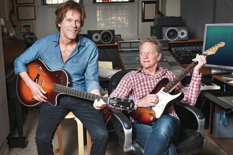 música: the Bacon Brothers