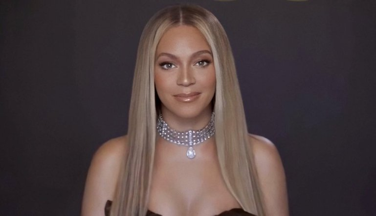 Beyoncé nos BET Awards 2020
