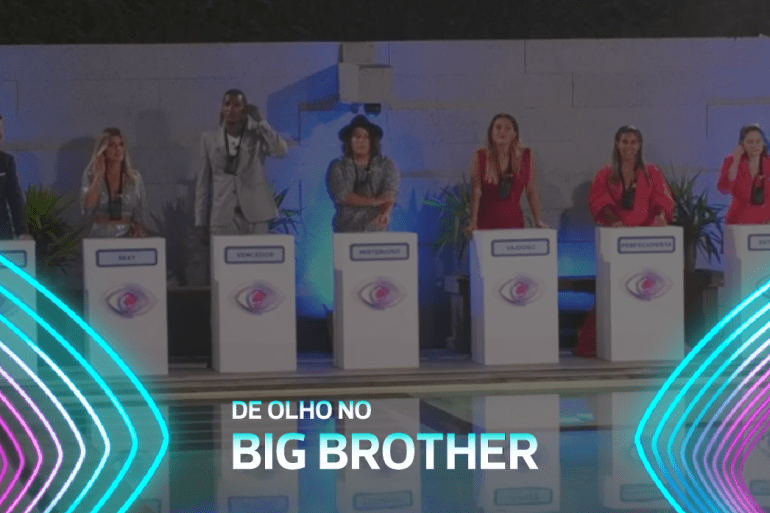 De Olho no Big Brother - segundo episódio