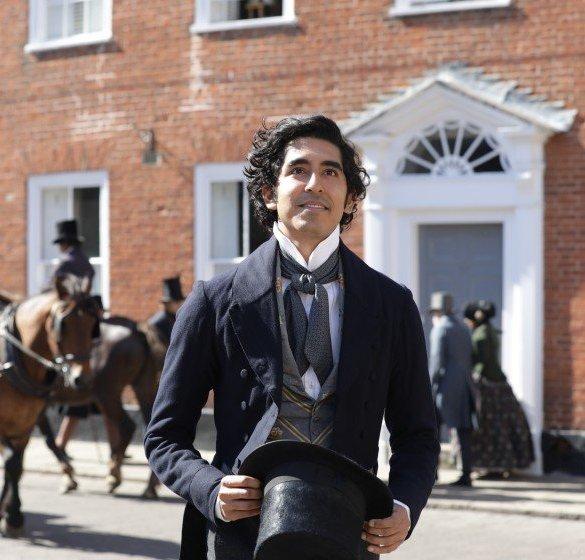 Armando Iannucci faz uma adaptação brilhante da obra de Dickens.
