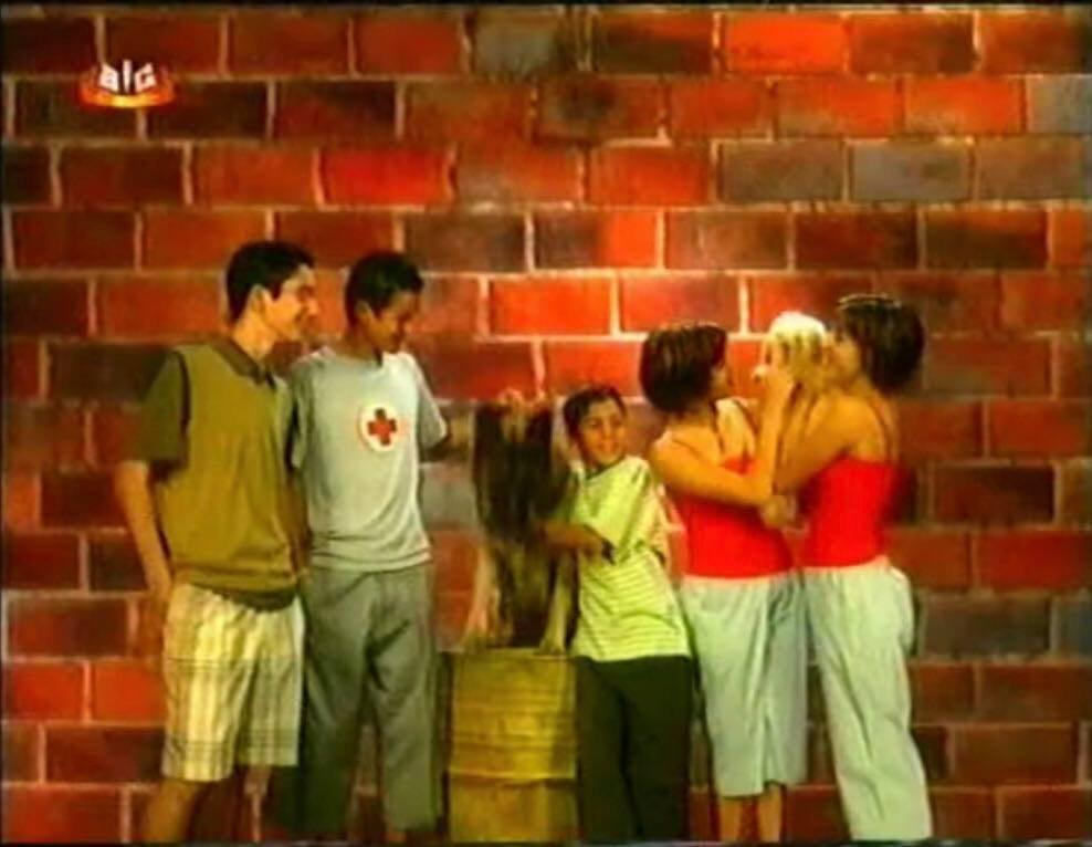 Foi há 20 anos que estreou o primeiro episódio de 'Uma Aventura', na SIC.