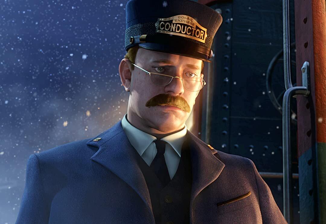 Filme de Natal Polar Express
