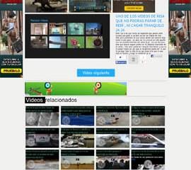 Paginas web economicas  Videohoy.es