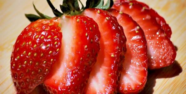 Image result for fresas gastronomia