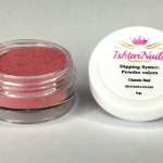 IshtarNails Dipping System Powder Colors Classic Red
