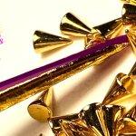 IshtarNails Sweety Gel Violet Fluo 2