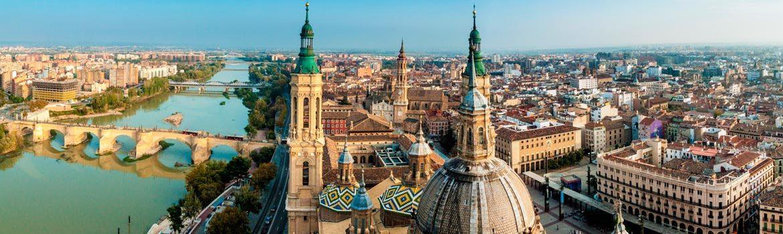 Qué ver en Zaragoza, capital del Ebro | España Fascinante