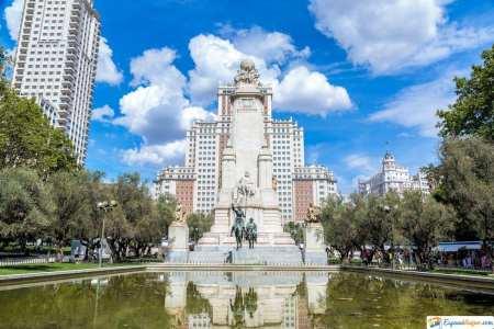 palacio y sol madrid
