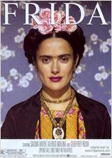 Filme da Frida Kahlo