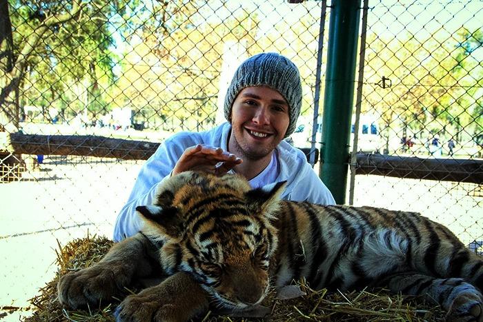 Zoológico de Luján buenos aires