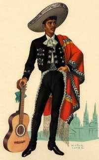 d431825f4 Los Mariachis - Cultura mexicana - Espanhol sem fronteiras