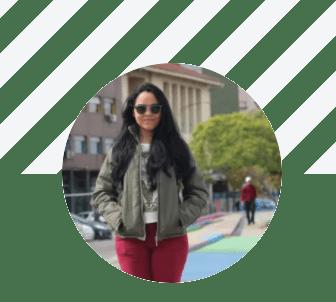 Professora Acsa Lima - Espanhol Sem Fronteiras
