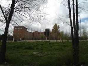 Colegio y residencia jesuita donde vivió el actual Papa