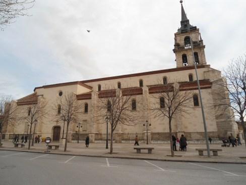 Iglesia Magistral/Catedral de Alcalá