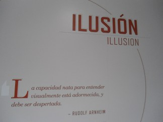 Ilusiones ópticas, otra manera de hacer arte #ReinaSofía
