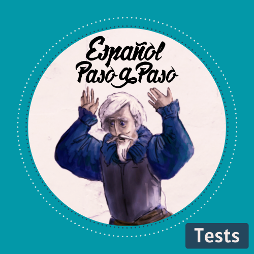 Tests de nivel de español