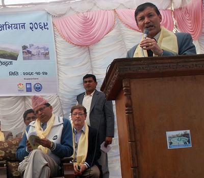 Bagmati 2