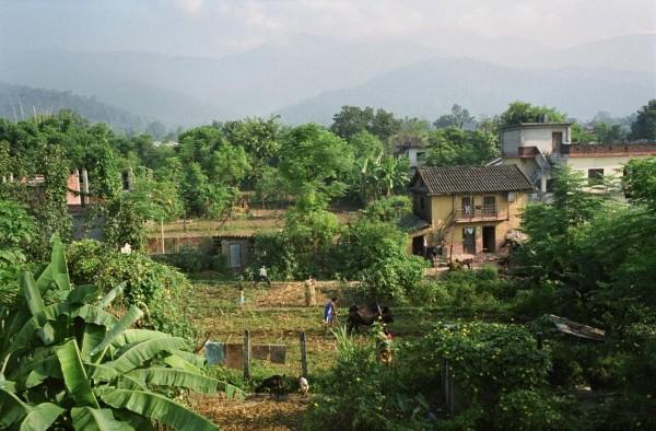 Educación Paz alcanza Miles en la Región de Desarrollo del Medio Oeste en Nepal