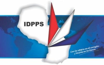 Instituto de Pensamiento Paraguayo promueve el Buen Gobierno y el Desarrollo Sostenible.