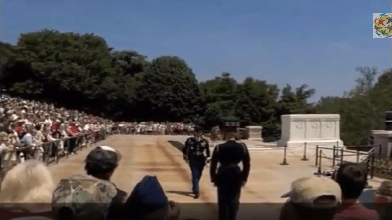 Conmemorando Hombres y Mujeres que Sirvieron a la Causa de la Libertad