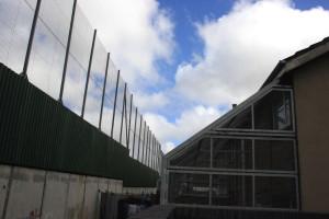 Un Movimiento Base para la Paz en Irlanda