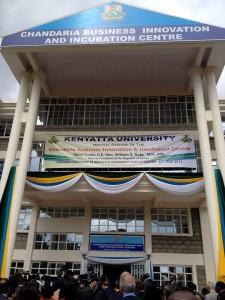 El Centro de Incubación e Innovación de Negocios Chandaria promete Cambio en la Educación Superior y un Nuevo Mercado de Oportunidades