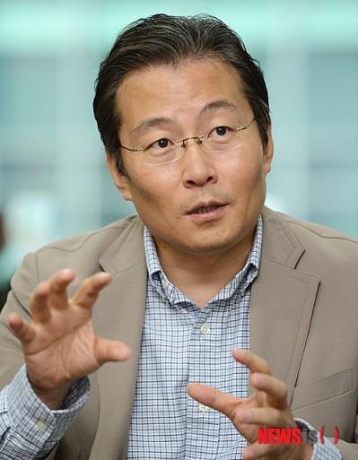 Presidente de GPF Corea, IBF y KISSA. Crédito: NewsIs