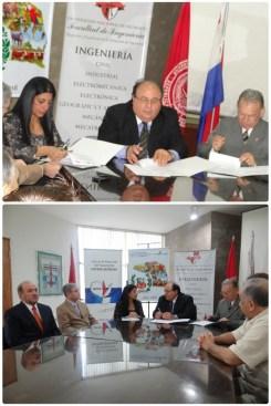 Acuerdo entre la Universidad Nacional de Asunción, el Gobierno de Alto Paraguay y IDPPS significa Progreso en Paraguay