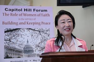 Foro Resalta el Rol Crítico de la Mujer en la Construcción de Paz