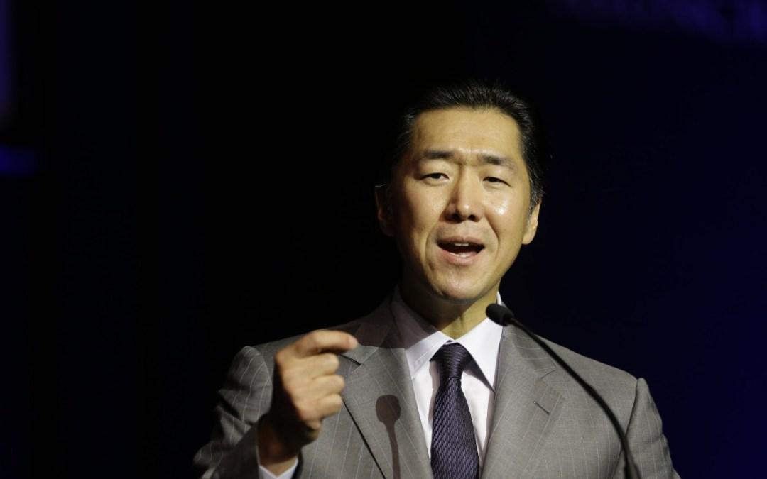 Discurso del Dr. Hyun Jin Moon en la Plenaria de Apertura de la Convención Paz Global 2014