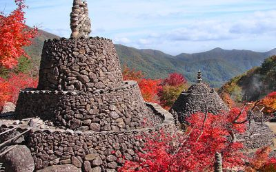 Conectado a lo Divino: Historia de Hwanin y Tangun
