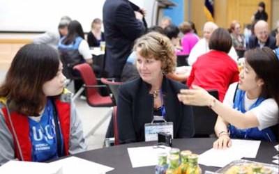 El Foro de Washington DC Examina el Rol de la Sociedad Civil de Corea del Sur y de EEUU y los Esfuerzos Humanitarios en el Desarrollo Global