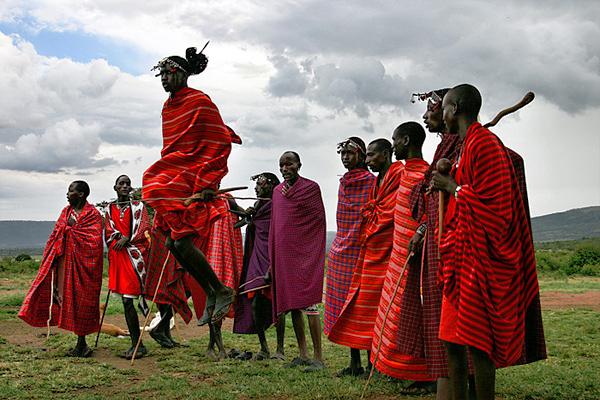 Ubuntu y Una Familia Bajo Dios