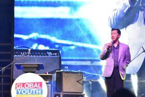 Discurso Principal del Dr. Hyun Jin Preston Moon en la Cumbre Global de la Juventud 2017
