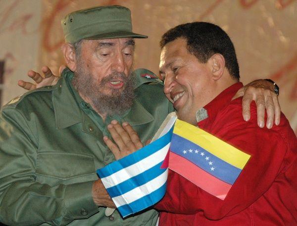 Prohibido olvidar en Venezuela