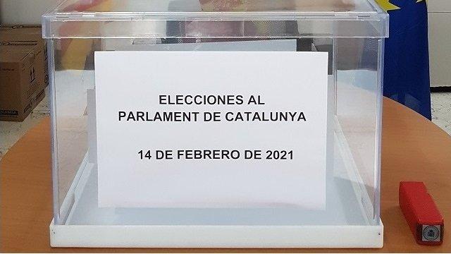 Todo listo para los catalanes de Cuba ejerzan su derecho al voto