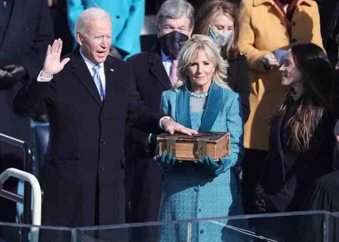 Las medidas de Biden