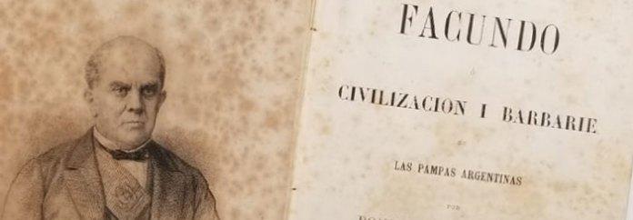 «Facundo» en dos filósofos nativos