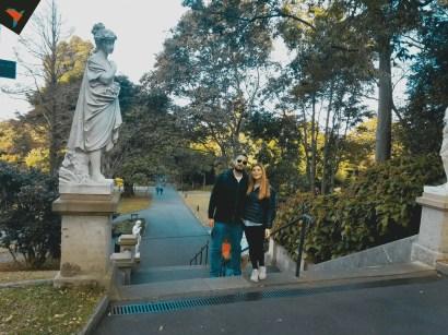 Jardín Botánico de Sydney