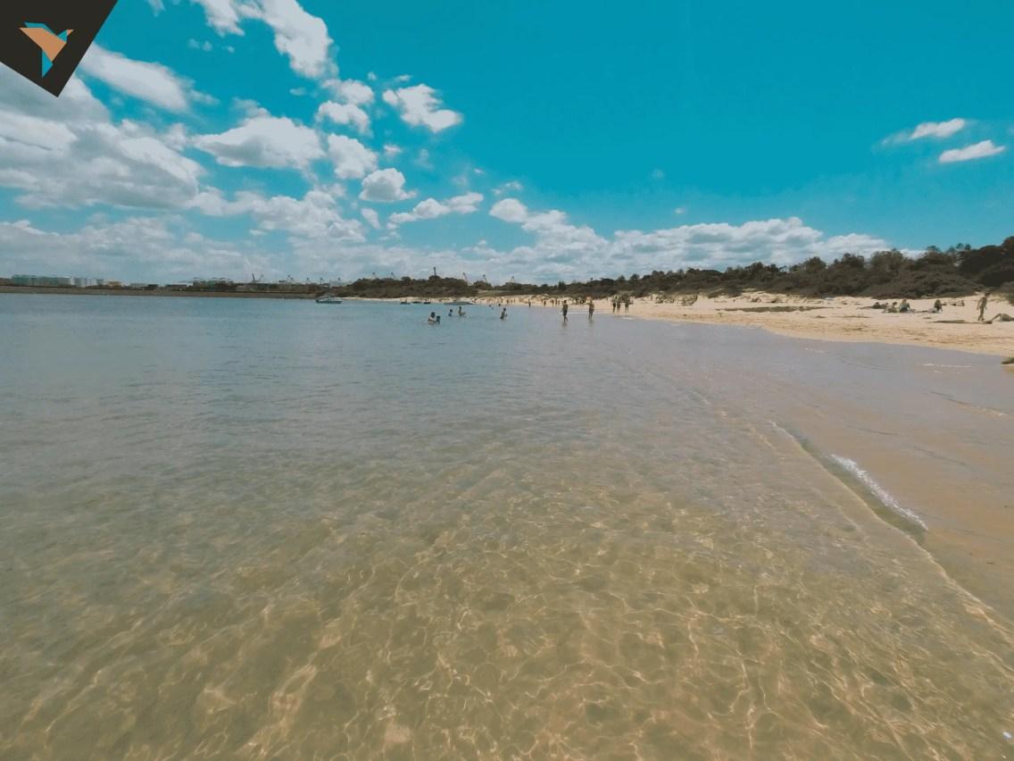 Yarra Bay