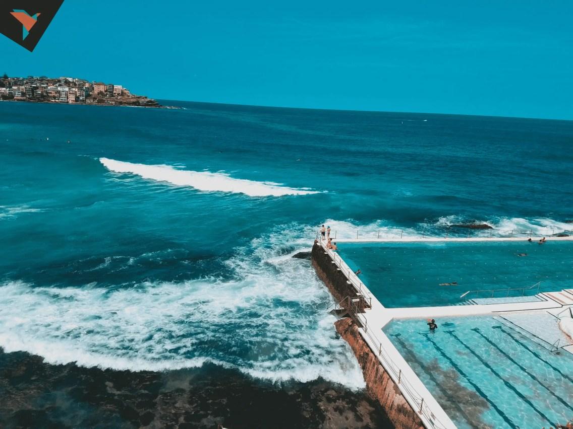 Bondi Iceberg